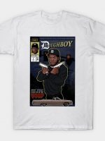 Doughboy - Issue 1 T-Shirt
