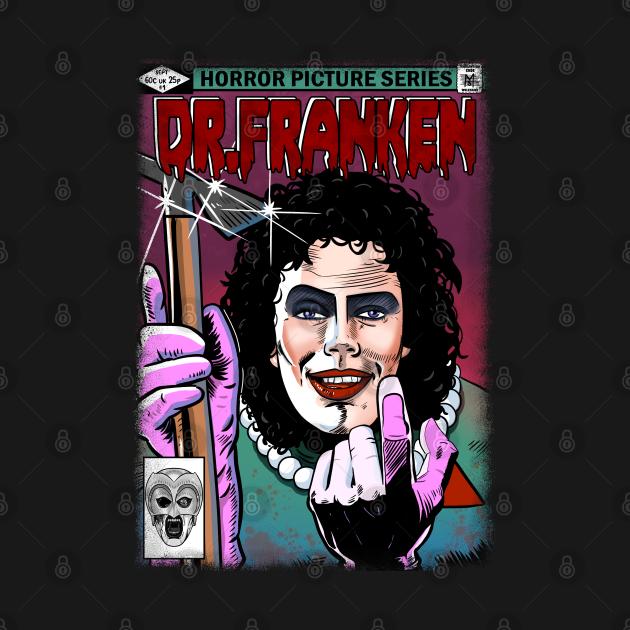 Dr Franken