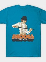 Droogs And Milk T-Shirt