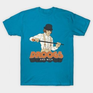 Droogs And Milk