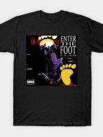 Enter The Foot Clan T-Shirt