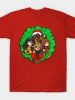Final Christmas VII T-Shirt