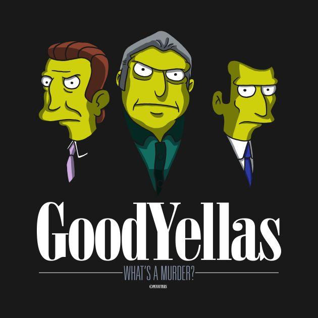 Goodyellas