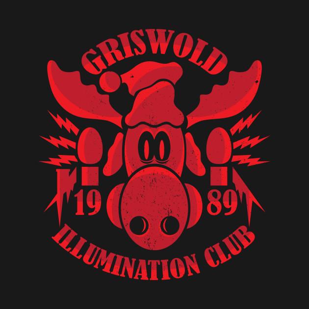 Griswold Illumination Club