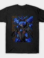 Gundam Vidar T-Shirt