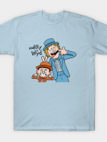 Harry and Lloyd T-Shirt
