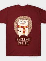 Hedgehog Magic T-Shirt