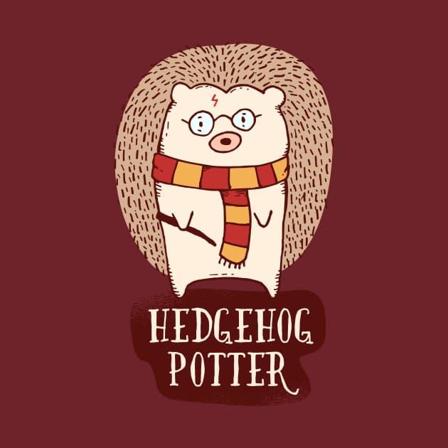 Hedgehog Magic
