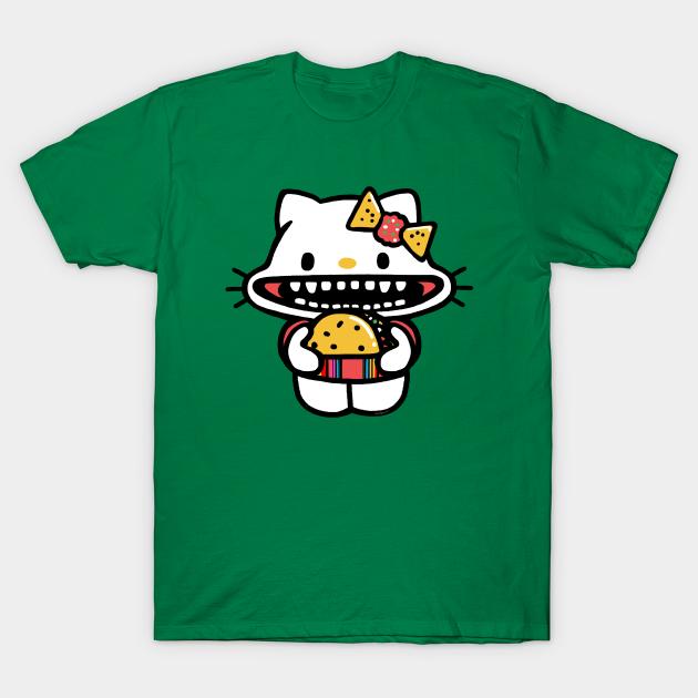 Hello Takos T-Shirt