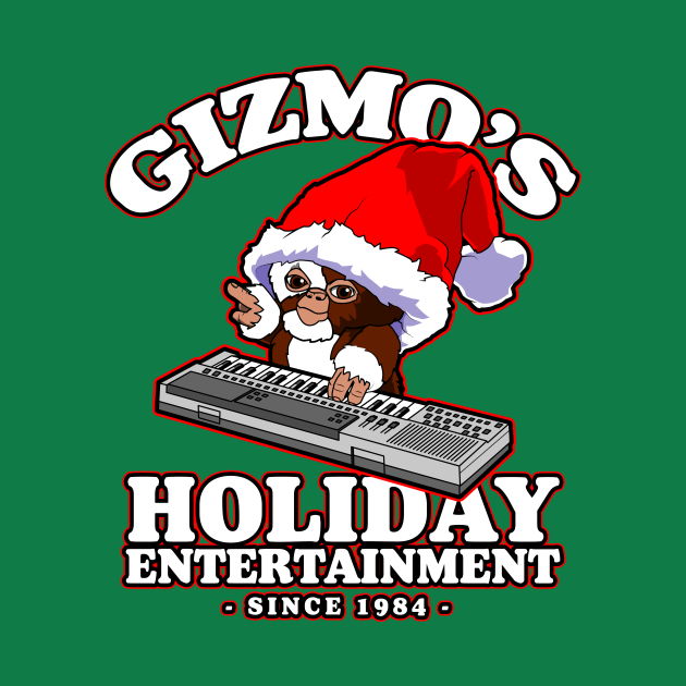 Holiday Entertainment 1984