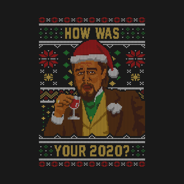 How Was your 2020 Ugly Sweater