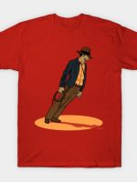 Indy Are You OK? T-Shirt
