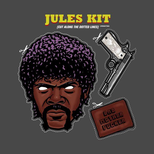 Jules Kit