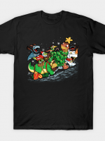 LAND BEFORE CHRISTMASTIME T-Shirt
