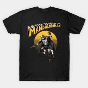 Mandaloriman T-Shirt