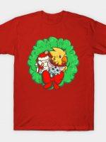 Merry Kwehmas, Kupo! T-Shirt