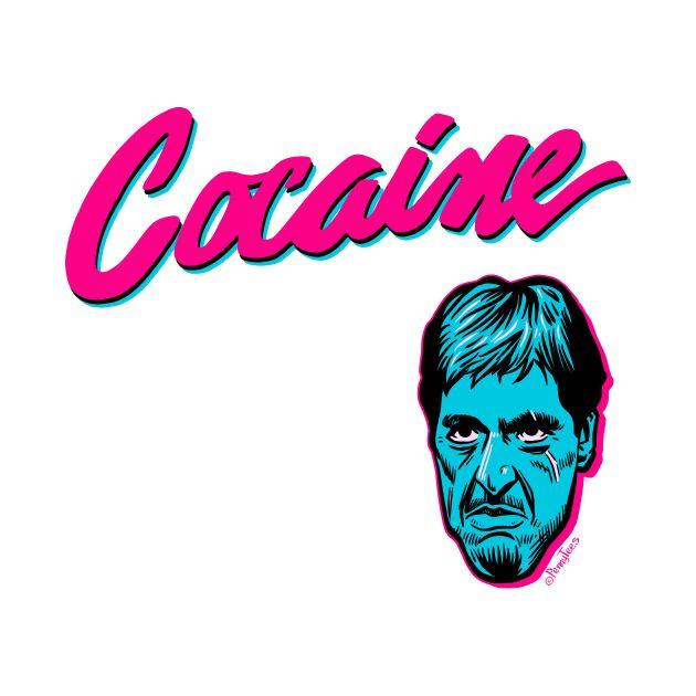 Miami Cocaine