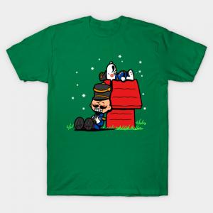 Peanutscracker T-Shirt