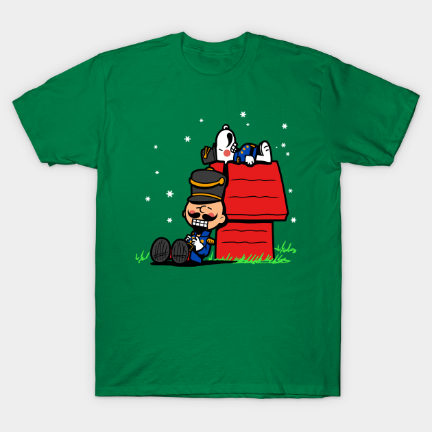 Peanutscracker T-Shirt