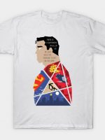 Put On The Cape T-Shirt