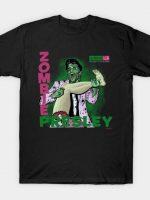 Rockabilly Zombie T-Shirt