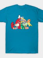 ROCKNUTS T-Shirt