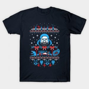Russell for the Holidays I: Thing T-Shirt