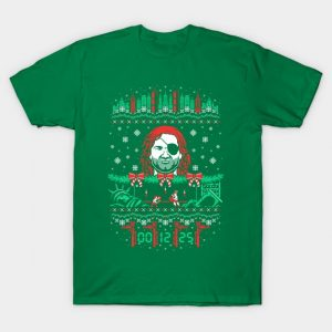 Russell for the Holidays II: Escape T-Shirt