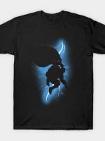 Santa Returns T-Shirt