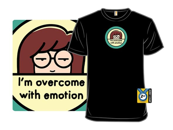 Daria T-Shirt