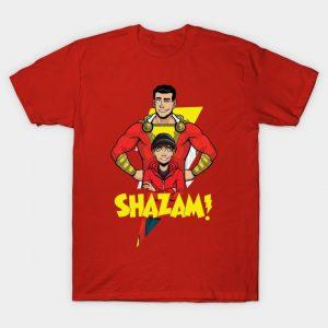 Shazam!!