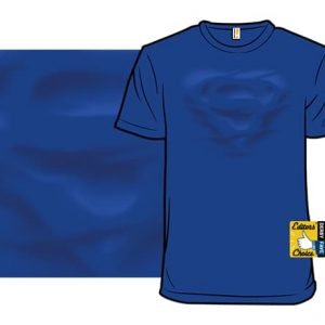 Super Obvious Superman T-Shirt