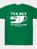 Tea Rex [Alt] T-Shirt