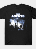 The Agents T-Shirt