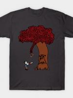 The Evil Tree T-Shirt