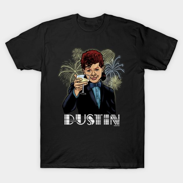 The Great Dustin