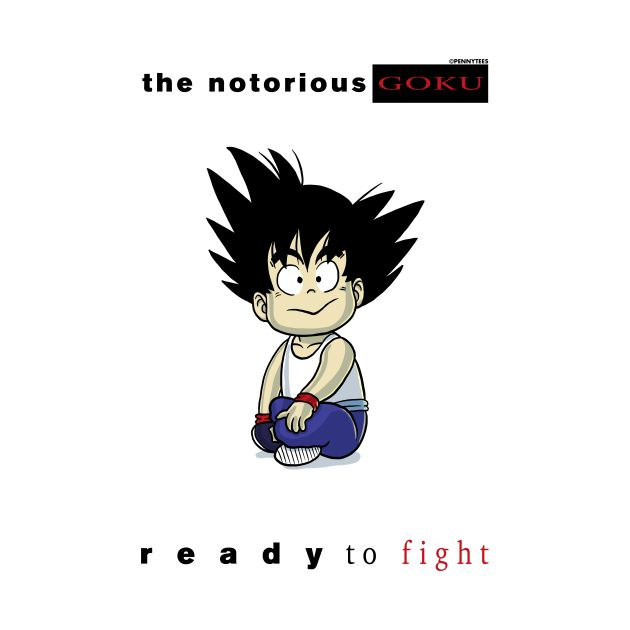 The Notorious Goku