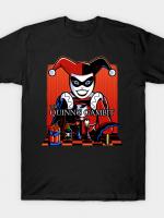 THE QUINN'S GAMBIT T-Shirt