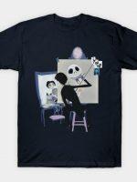 TIME LAPSE SELFIE T-Shirt
