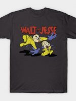 Walt and Jesse T-Shirt