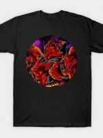 sazabi revenge T-Shirt