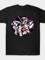 unicorn gundam rising T-Shirt