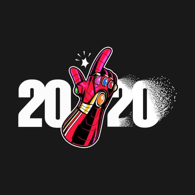 2020 snap