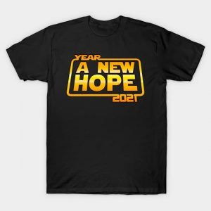 2021 A NEW HOPE T-Shirt