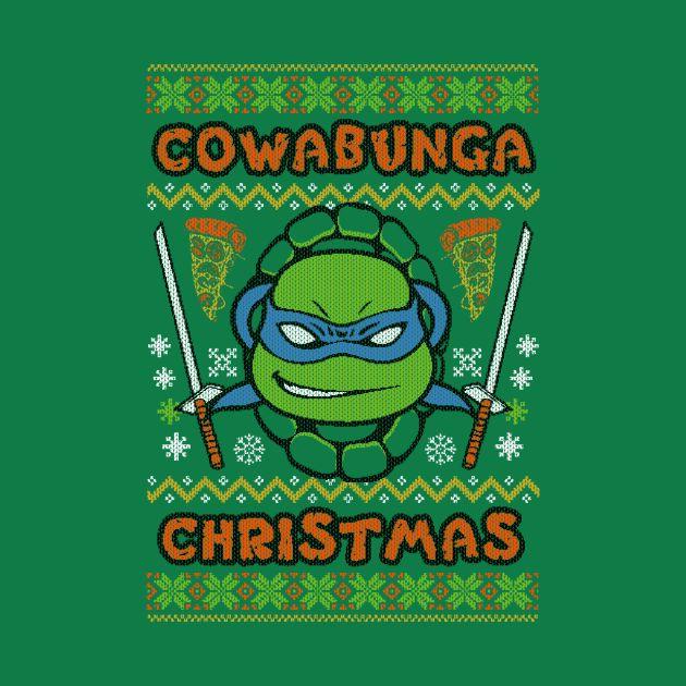 A Very Leonardo Christmas