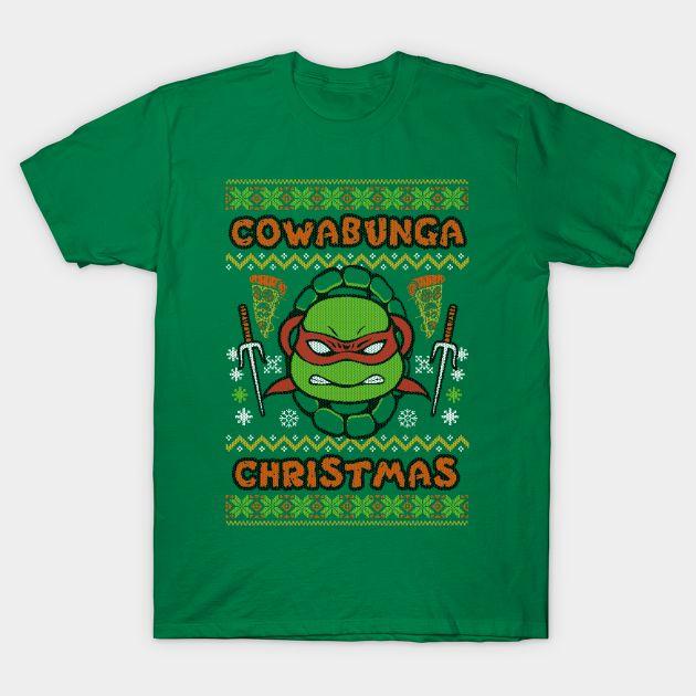 A Very Raphael Christmas