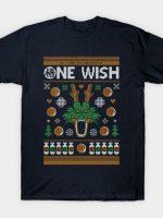A Very Shenron Christmas T-Shirt