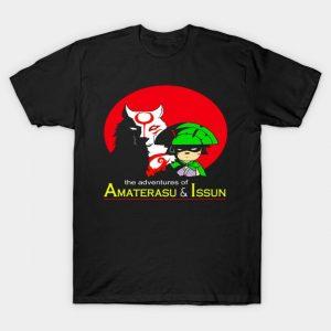 Adventures of Amaterasu & Issun
