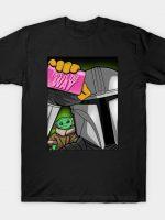 Babysitter's Club T-Shirt