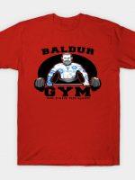 Baldur gym T-Shirt